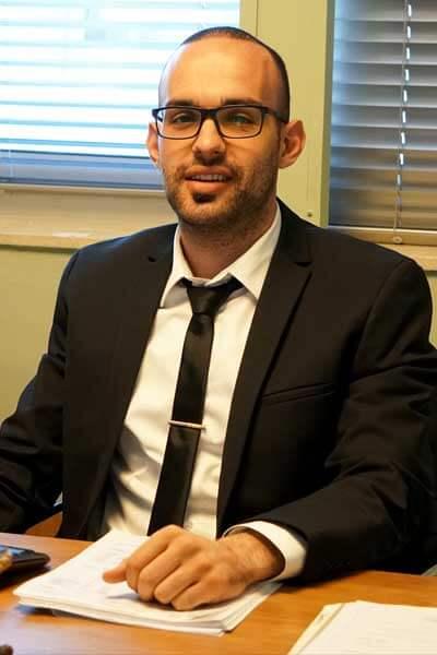 עורך דין לדיני עבודה בחיפה - מוראד אלברט עיד