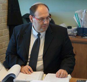 עורך דין דיני עבודה בחיפה