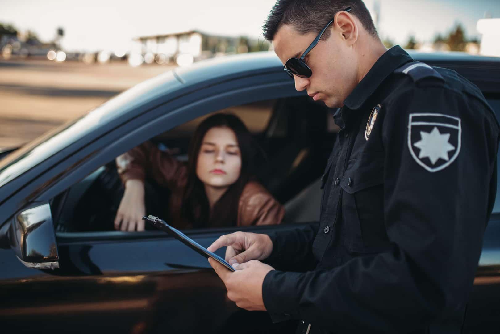 פסילת רישיון נהיגה