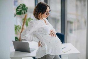 פיטורי עובדת בהריון